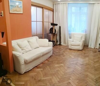 Продажа квартиры, м. Сокол, Ул. Панфилова - Фото 4