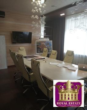 Сдается в аренду офис Респ Крым, г Симферополь, ул Киевская, д 77 - Фото 1