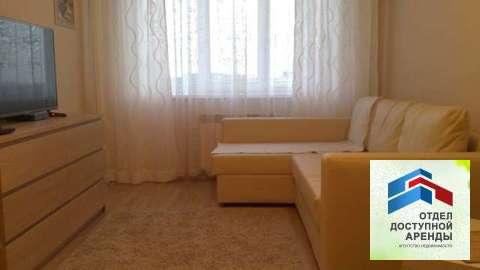 Квартира ул. Блюхера 41 - Фото 3