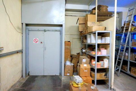 Сдаю производственное помещение центр Подольска - Фото 3