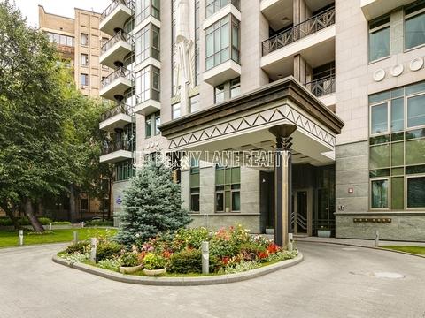 Продажа квартиры, м. Баррикадная, Гранатный пер. - Фото 3