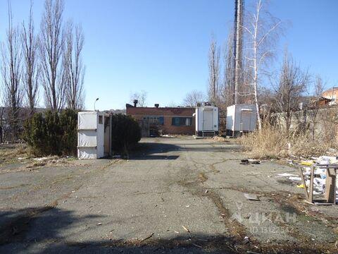 Продажа производственного помещения, Ставрополь, Ул. Ашихина - Фото 2