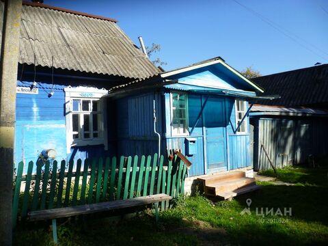 Продажа дома, Выгоничский район, Улица Лесная - Фото 2