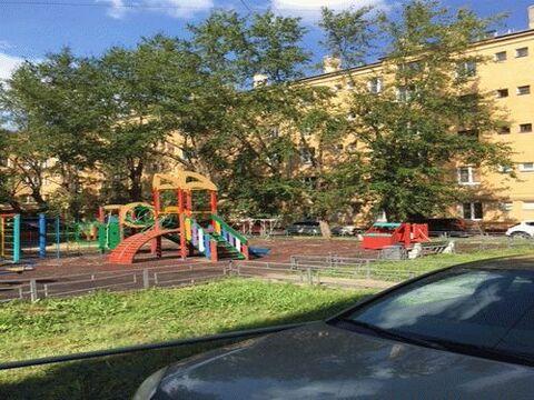 Продажа квартиры, м. Шаболовская, Ул. Шухова - Фото 4