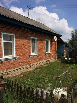 Продажа дома, Кинешма, Кинешемский район, Ул. Волжская - Фото 2