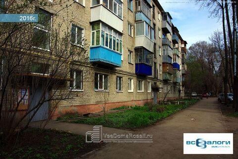 Продажа квартиры, Ульяновск, Ул. Рабочая