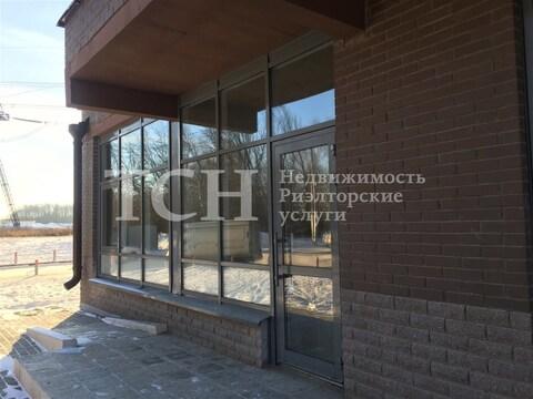 Псн, Пироговский, ул Рассветная, 1 - Фото 1