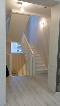 Коттедж кирпичный 2-х этажный с подвалом - Фото 4