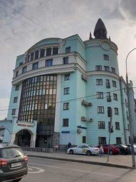 Продажа псн, м. Автозаводская, Москва - Фото 1