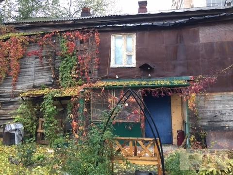 Продам 1/2 часть ветхого дома в центре Саратова - Фото 5