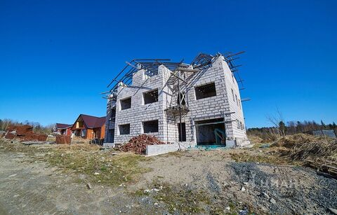 Продажа дома, Петрозаводск, Проезд 2-й Радужный - Фото 1