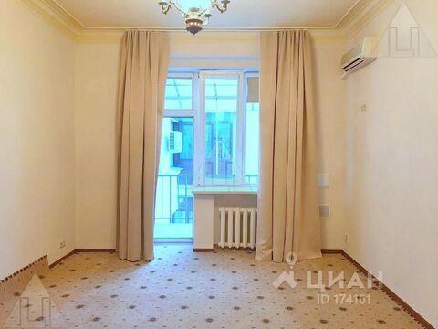 Аренда квартиры, м. Маяковская, 1-я Тверская-Ямская улица - Фото 1