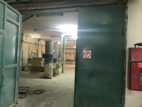 Сдается производственно-складское помещение площадью 157 кв. м. - Фото 3