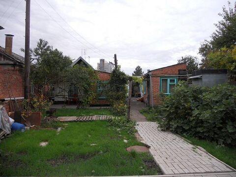 Продажа участка, Краснодар, Сквозной пер. - Фото 3