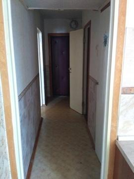 Продается 1-комн.квартира в г. Пушкино, ул. Набережная д.2 - Фото 3
