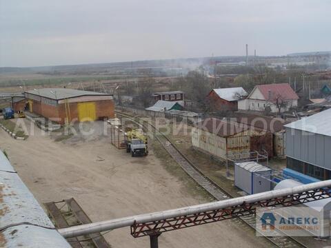 Продажа помещения пл. 14500 м2 под склад, производство, , , Михнево . - Фото 5