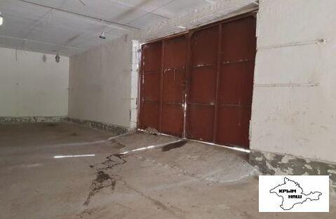 Сдается в аренду склад г.Севастополь, ул. Шабалина - Фото 1