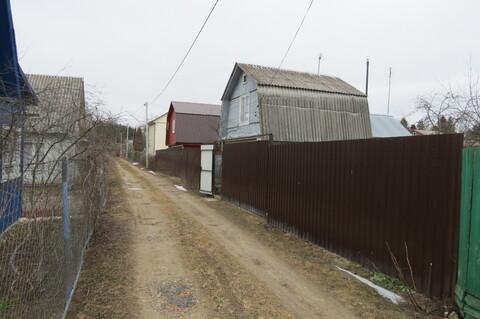 Дача, Летняя кухня, Теплицы, СНТ Солнечный - Фото 2