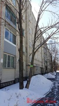 Продажа квартиры, Хабаровск, Ул. Покуса - Фото 2