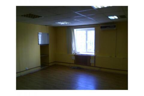 Сдается Офисное помещение 33м2 Преображенская площадь - Фото 1