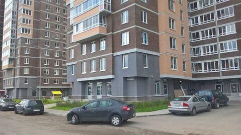 Сдам торговое помещение 76 кв.м, м. Площадь Ленина - Фото 1