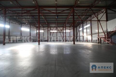 Аренда помещения пл. 6051 м2 под склад, аптечный склад, пищевое . - Фото 3