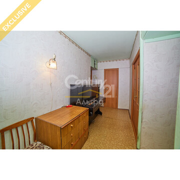 Продажа 2-к квартиры на 4/5 этаже на ул. Владимирская, д. 21 - Фото 2