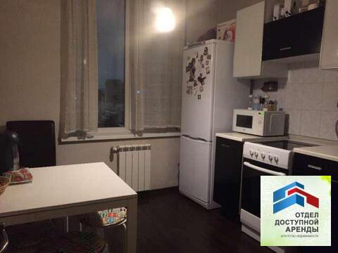 Квартира ул. Семьи Шамшиных 16, Аренда квартир в Новосибирске, ID объекта - 317160671 - Фото 1