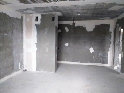 Студия+2 спальни в Академ Риверсайд. Университетская Набережная 85 - Фото 5