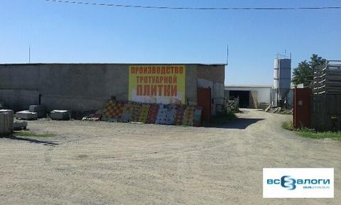 Продажа производственного помещения, Покровское, Неклиновский район, . - Фото 1