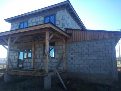 Продаем дом, 128 м2, 11 соток, пр Маркова - Фото 2