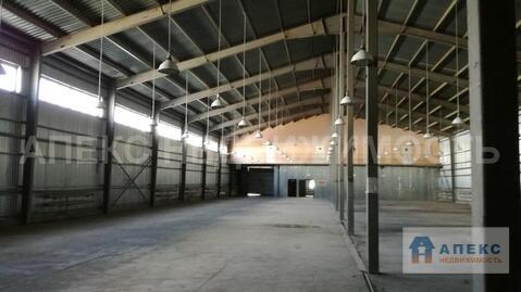 Аренда помещения пл. 1908 м2 под склад, аптечный склад, , офис и склад . - Фото 1