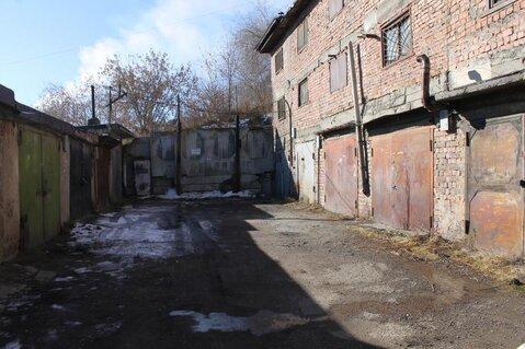 Продажа гаража, Иркутск, Доржи Банзарова - Фото 1