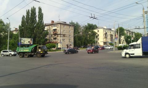 Торговая площадь 145 кв.м. на ул. Мира / ул. Горького - Фото 3