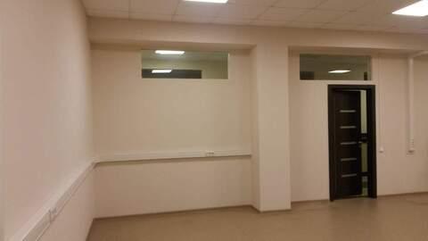 Офисное помещение 55 кв. м. - Фото 4
