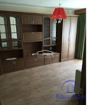 1 комнатная квартира улучшенной планировки в Александровке, ост. . - Фото 5