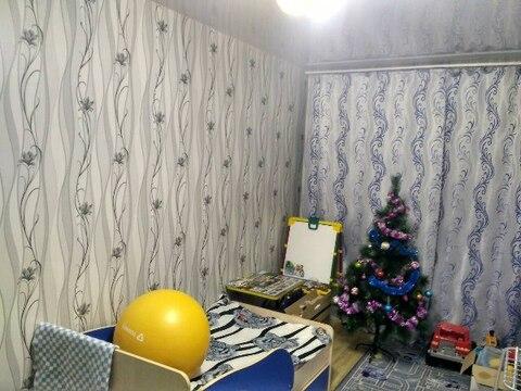 Продажа 3-комнатной квартиры, 58.1 м2, а, д. 71 - Фото 1