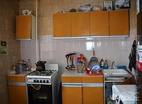 Квартира, п. Механизаторов, д.69 - Фото 1