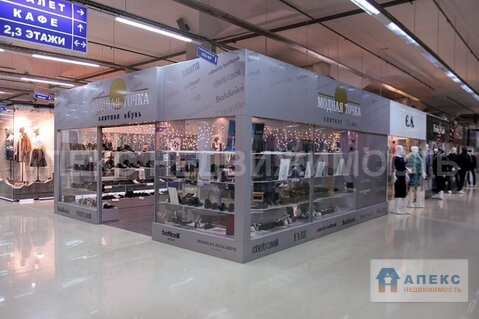 Аренда магазина пл. 1750 м2 м. Динамо в торговом центре в Аэропорт - Фото 3