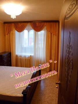 Сдается 3-х комнатная квартира 65 кв.м. ул. Маркса 63 на 6/9 этаже. - Фото 5