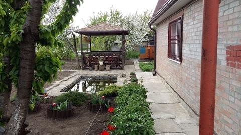 Продается дом, ст Тополь - Фото 2