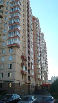 1 к.кв. в Невском районе 5 мин. пешком до метро - Фото 1