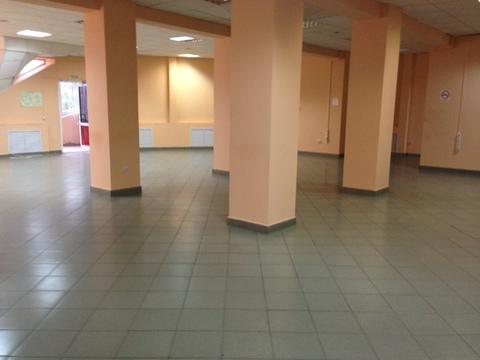Cдам торговое помещение на втором этаже - Фото 5