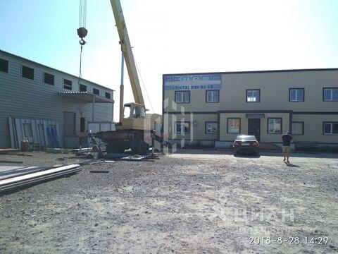 Продажа склада, Отрадное, Новоусманский район, Улица Алматинская - Фото 2