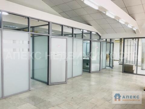 Аренда офиса 173 м2 м. Достоевская в бизнес-центре класса В в Тверской - Фото 2