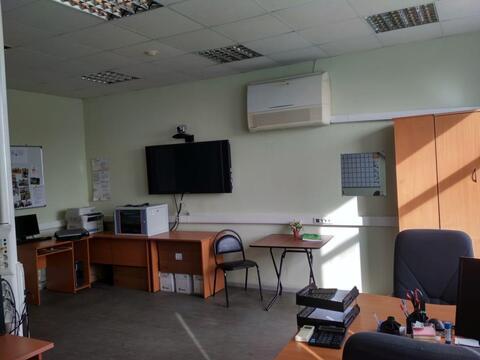 Сдаётся офис 375 м2 - Фото 3