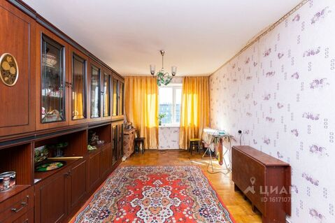 Продажа квартиры, Челябинск, Ул. Захаренко - Фото 1