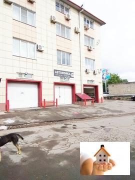 Продажа Автомойки,136 кв.м, г. Дзержинский, ул. Академика Жукова 7 а - Фото 3