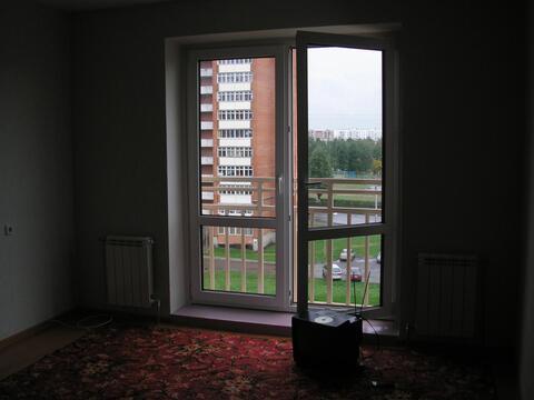 1-к квартира по ул.Правды . Свежий дом. Витебск - Фото 4
