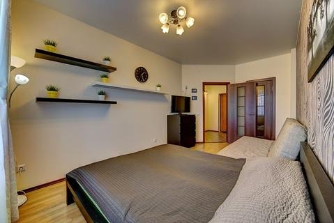 Сдам квартиру в аренду ул. Октябрьская, 221к3 - Фото 2
